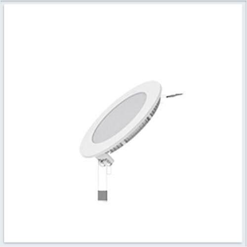 Светодиодный встраиваемый светильник Gauss IP20 6W 2700K