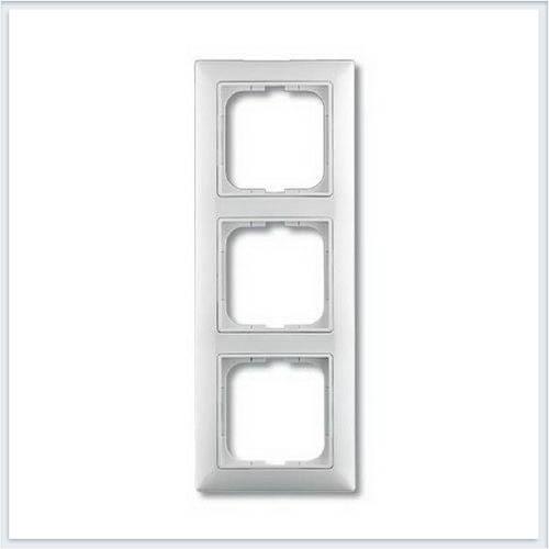 Рамка 3-ая белая ABB Basic 55 1725-0-1481