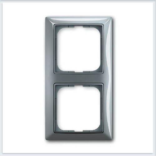Бистро — голубой Рамка 2-ая ABB Basic 55 1725-0-1522