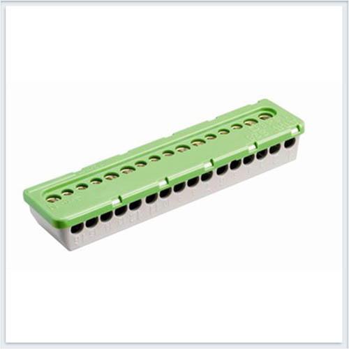 ABB Mistral65 Клеммник винтовой PE7x16-9х6мм - 1SPE007715F0743
