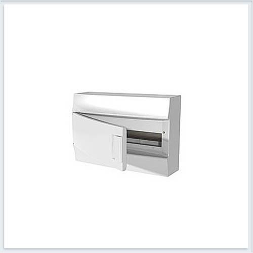 ABB Mistral41 Бокс настенный 18М непрозрачная дверь - 41P18X11