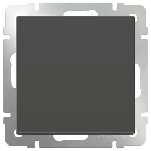 Werkel WL07-70-11 Заглушка серо-коричневый