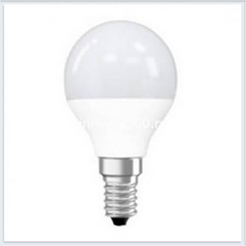 Светодиодная лампа Radium RL P60 6,5W 220-240V FR E14 550lm 6000h - купить лампу
