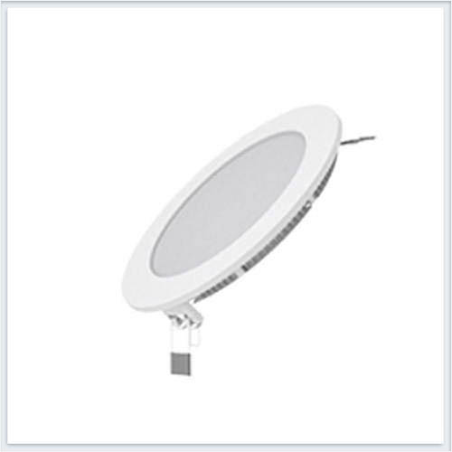 Светодиодный встраиваемый светильник Gauss IP20 9W 4100K
