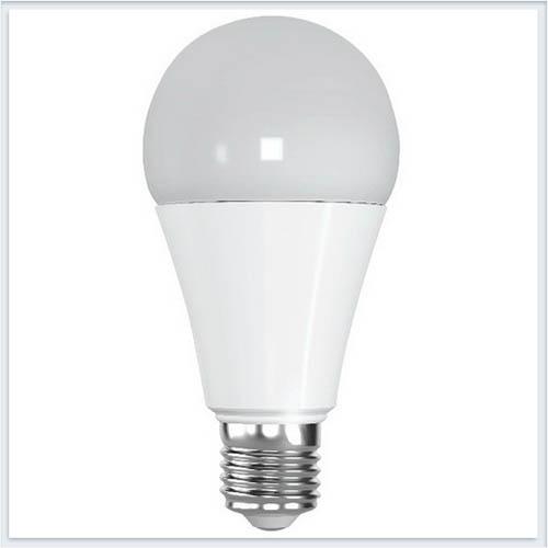 Лампа светодиодная Foton FL-LED A60 14W E27 6400К 220В 1360Лм 60*118мм - купить лампу