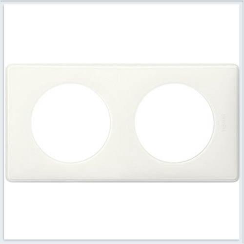 Рамка 2-ая Белый глянец Legrand Celiane 66632