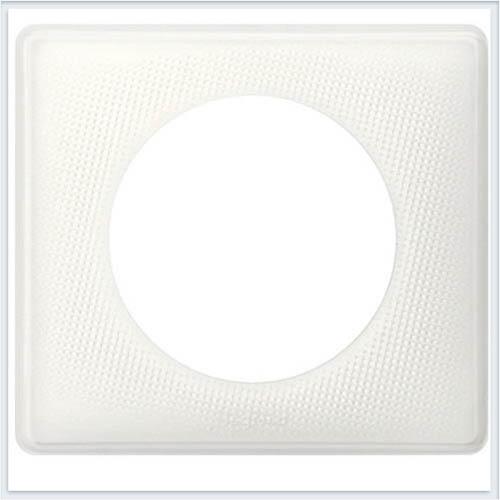 Рамка 1-ая Муар белый Legrand Celiane 66640