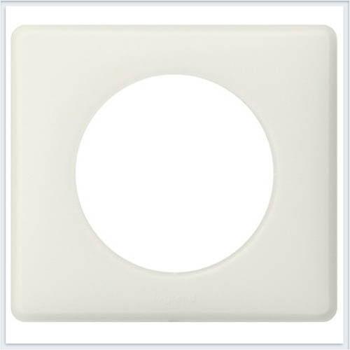 Рамка 1-ая Перкаль белый Legrand Celiane 66701