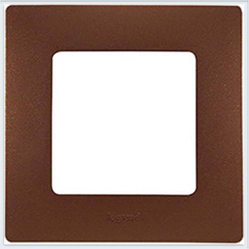 Рамка 1-ая какао Legrand Etika 672571