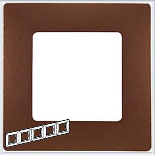Рамка 5-ая какао Legrand Etika 672575