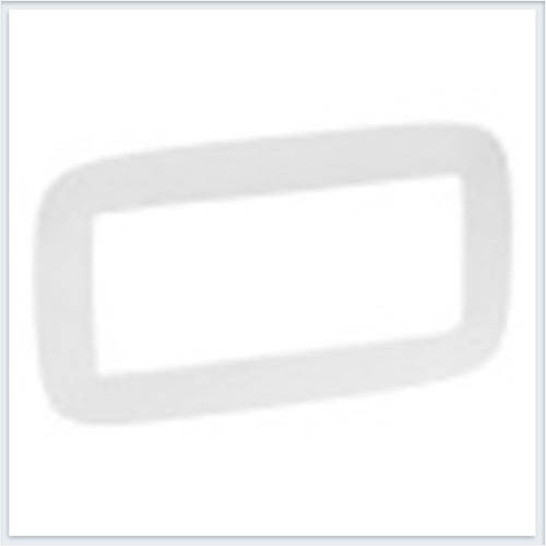 Valena Allure Рамка 5-модулей Белая 754306