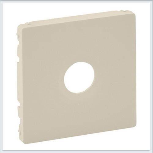 Накладка для розеток ТВ Слоновая кость Valena Life 754761