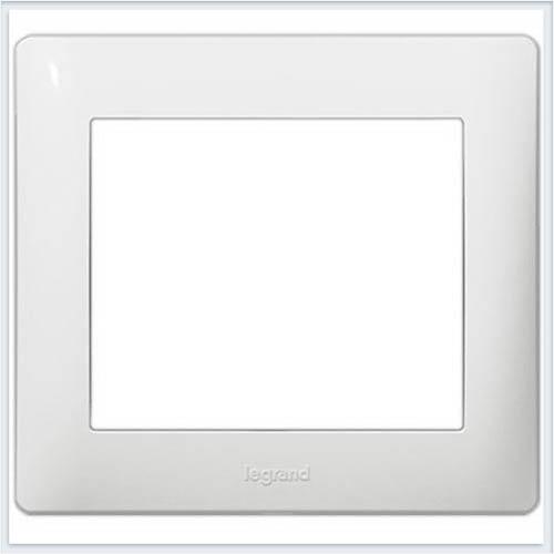 Рамка 1-я Legrand Galea Life Белый 771001