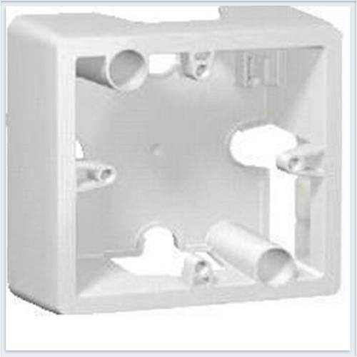 Рамка подъёмная 1-ая Legrand Galea Life Белый 771096