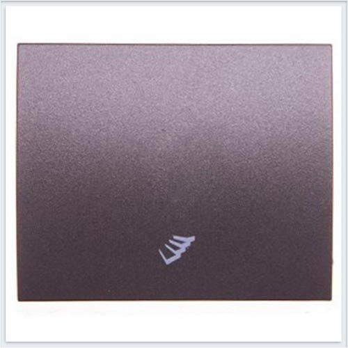 Клавиша 1-ая c пиктограммой Лестница Legrand Galea Life Темная Бронза 771248