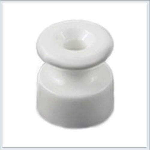 Bironi изолятор фарфор, цвет белый B1-551-01