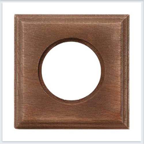 Bironi рамка одноместная квадрат, винтаж Коллекция шедель BF4-610-18