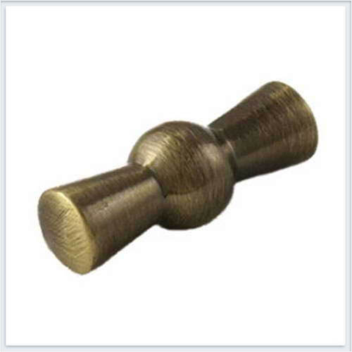 Bironi ручка выключателя, цвет бронза B-901-32