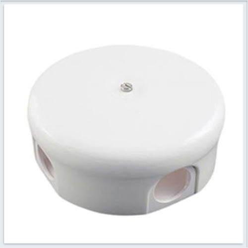 Bironi распределительная коробка, фарфор цвет белый 110мм. B1-522-01