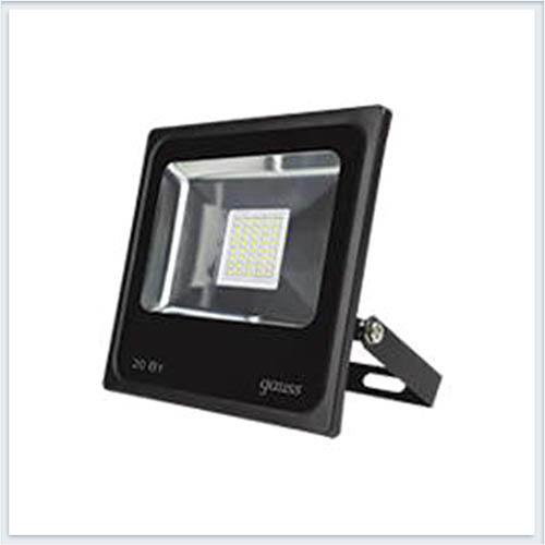 Прожектор светодиодный Gauss LED 20W COB 180*140*93mm IP65 6500K черный 1/10