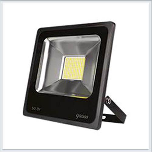 Прожектор светодиодный Gauss LED 50W COB 285*235*138mm IP65 6500K черный 1/4
