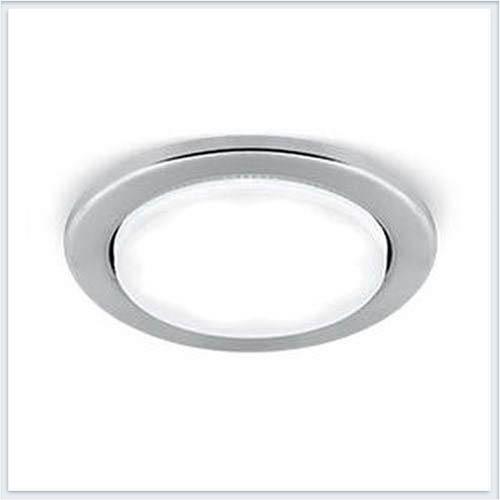 Точечный Светильник для натяжных - подвесных и реечных потолков GX-53 Gauss Tablet - GX005