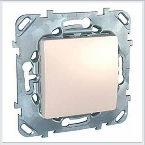 Заглушка 45x45 цвет Бежевый Schneider-Electric Unica - MGU5.866.25ZD