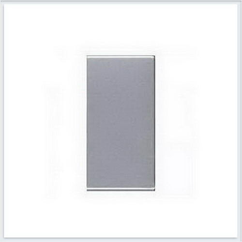 Розетки и выключатели - ABB Niessen Zenit - Niessen Zenit серебро - N2100 PL