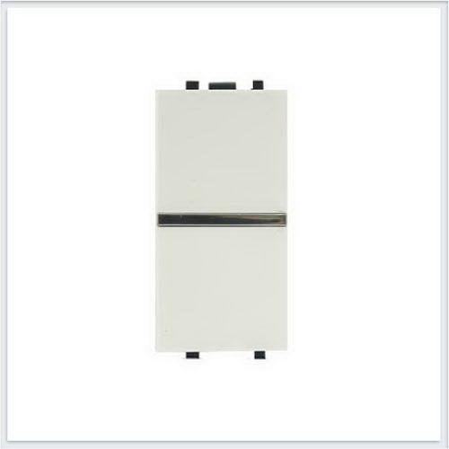 ABB Niessen Zenit - Niessen Zenit белый - N2101 BL
