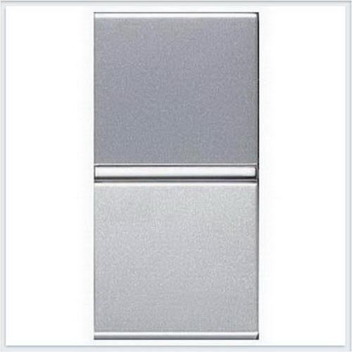 Розетки и выключатели - ABB Niessen Zenit - Niessen Zenit серебро - N2101 PL