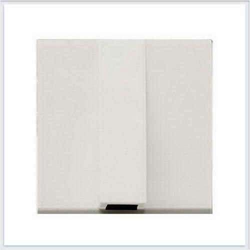 ABB Niessen Zenit - Niessen Zenit белый - N2207 BL