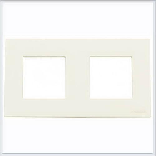 ABB Niessen Zenit - Niessen Zenit рамки - Рамки zenit белые - N2272 BL