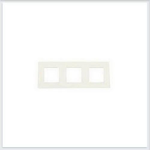 ABB Niessen Zenit - Niessen Zenit рамки - Рамки zenit белые - N2273.1 BL