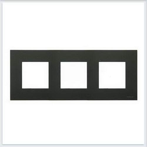 ABB Niessen Zenit - Niessen Zenit рамки - Рамки zenit антрацит - N2273 AN