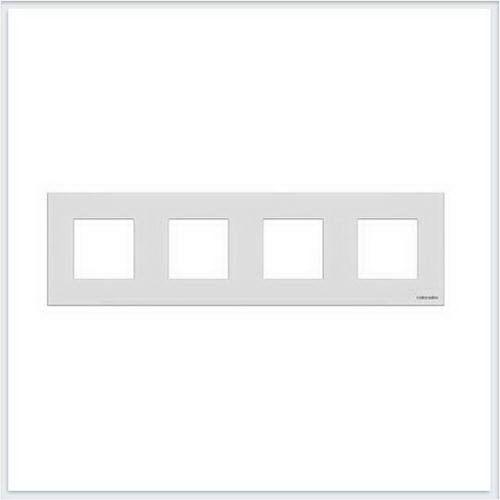 ABB Niessen Zenit - Niessen Zenit рамки - Рамки zenit белые - N2274 BL