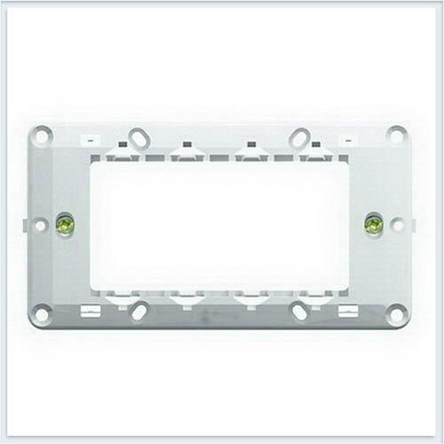 TEM монтажная рамок с шурупами 4m NM40