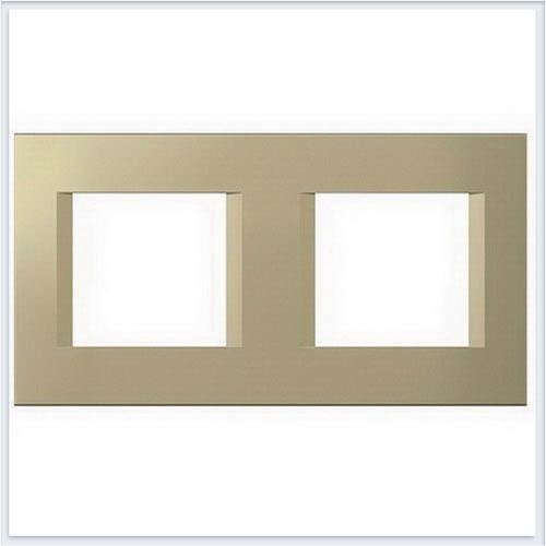 TEM рамки line декоративная 2x2m sg OL24SG