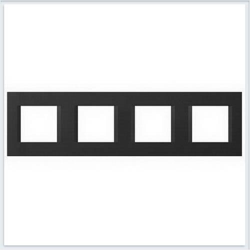 TEM рамки line декоративная 4x2m sb OL28SB
