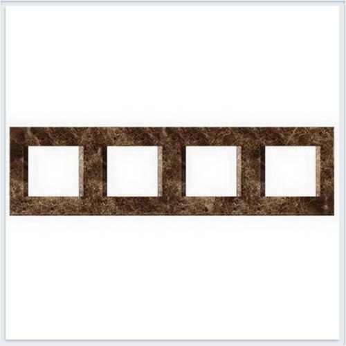 TEM рамки line декоративная 4x2m se OL28SE