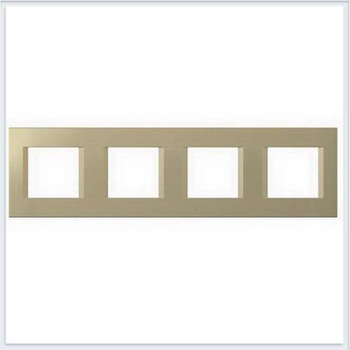 TEM рамки line декоративная 4x2m sg OL28SG