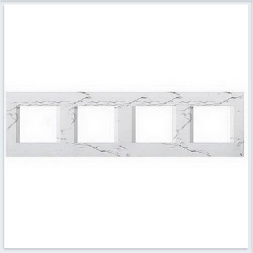 TEM рамки line декоративная 4x2m sw OL28SW