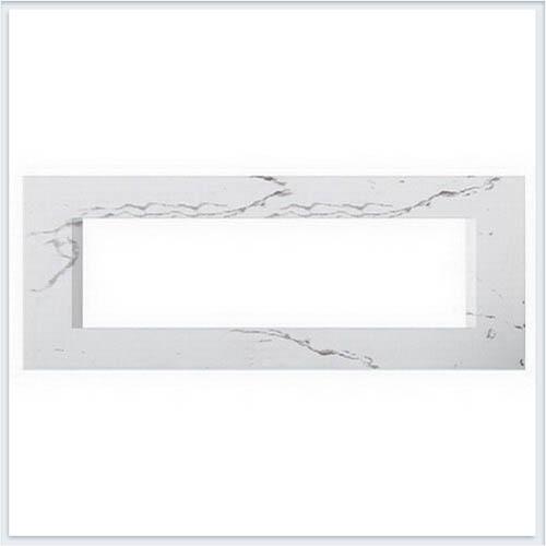 TEM рамки line декоративная 7m sw OL70SW