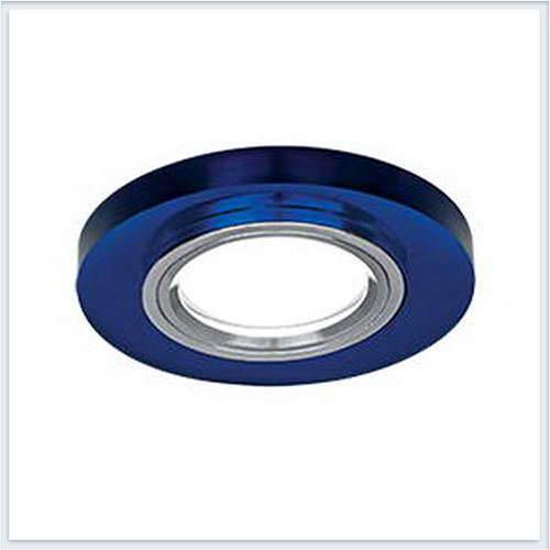 Точечный Светильник для натяжных - подвесных и реечных потолков Gauss Mirror - RR004