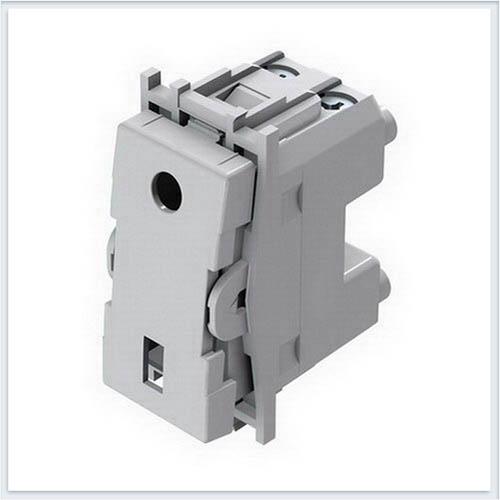 TEM механизм выключателя 1м кнопочный для жалюзи, 16а SM41