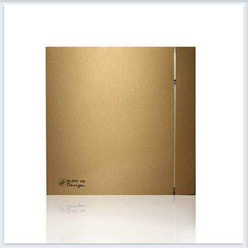 Soler Palau Вентилятор накладной SILENT-100 CZ GOLD DESIGN-4C