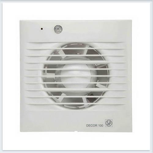 Вентилятор накладной Decor 100CD Soler Palau