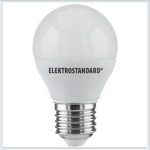 Светодиодная лампа Mini Classic LED 7W 3300K E27 матовое стекло - купить лампу