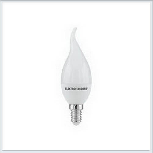 Светодиодная лампа Свеча на ветру СDW LED D 6W 4200K E14 - купить лампу