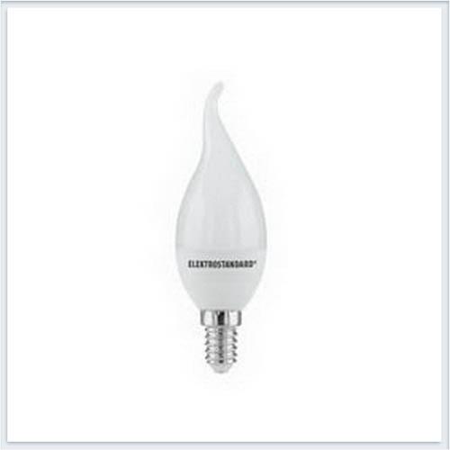 Светодиодная лампа Свеча на ветру СDW LED D 6W 6500K E14 - купить лампу