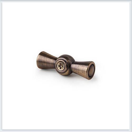 Werkel WL18-20-01 Ручка выключателя 2 шт. бронза Ретро